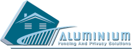 Aluminum Fencing and Privacy Solutions Logo