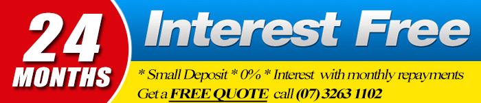 interest free banner