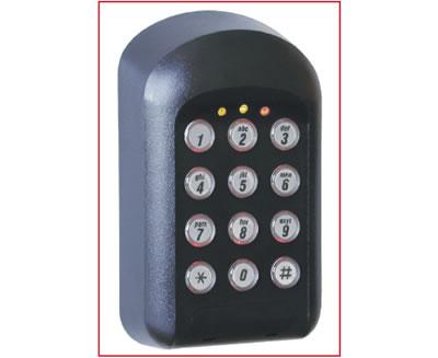 Smartguard Keypad