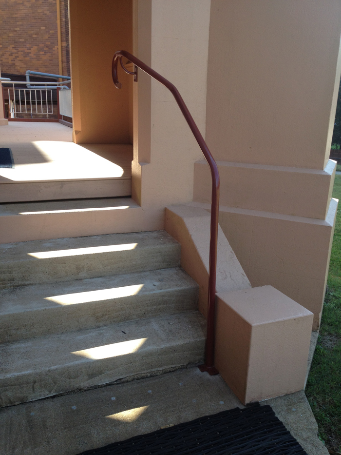 balustrading brisbane - handrails