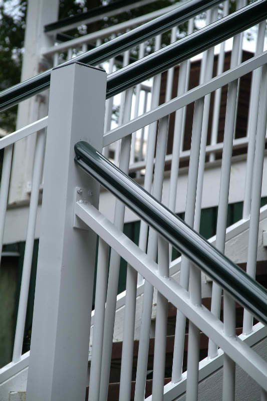 aluminium balustrading brisbane