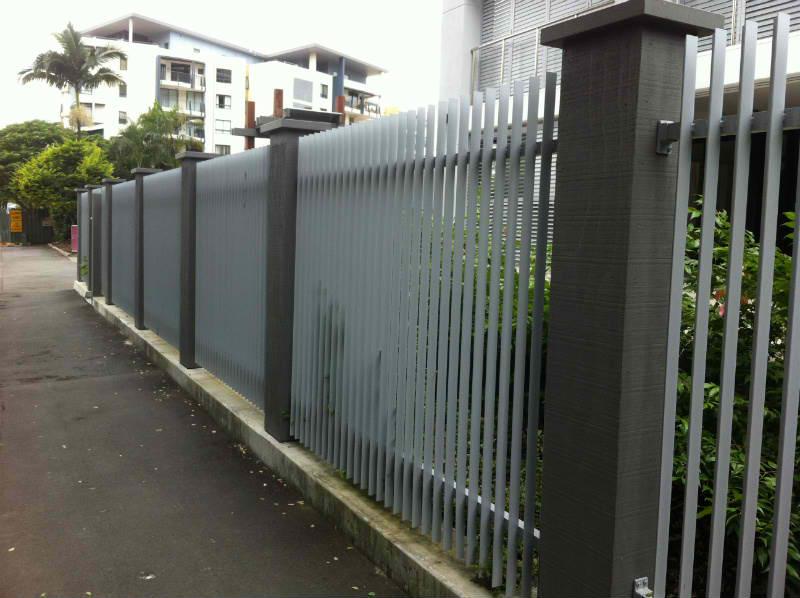 aluminium balustrades brisbane