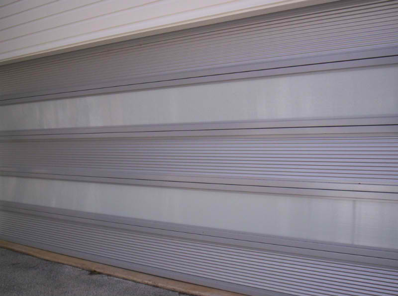 garage doors brisbane