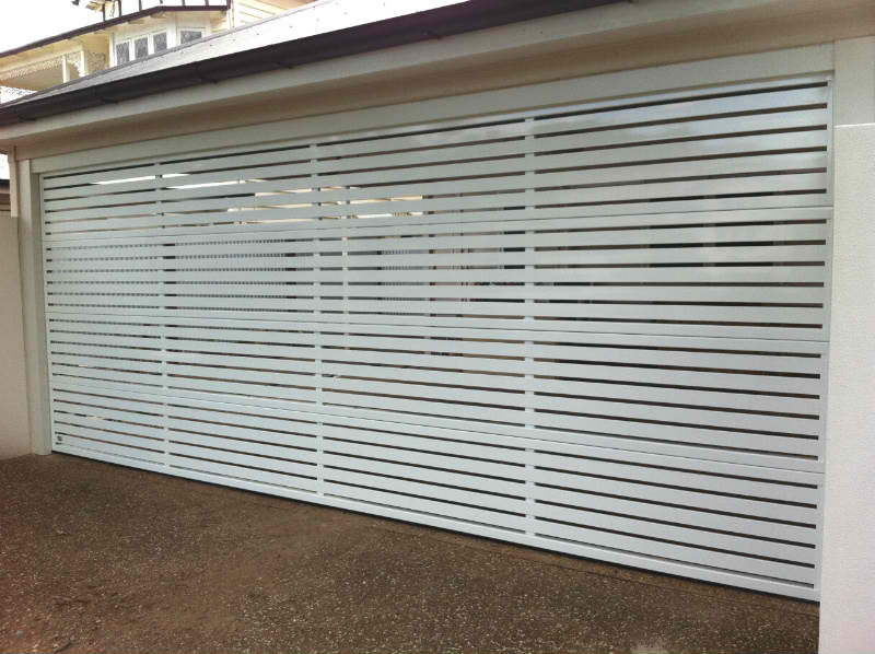 garage doors brisbane - afaps