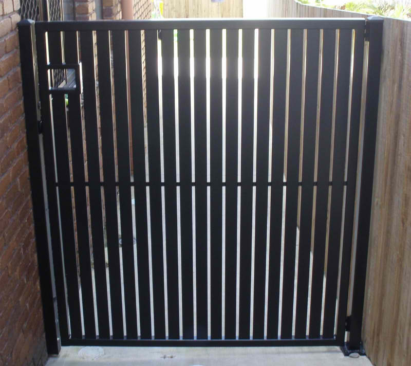 automatic gates - electric gates brisbane