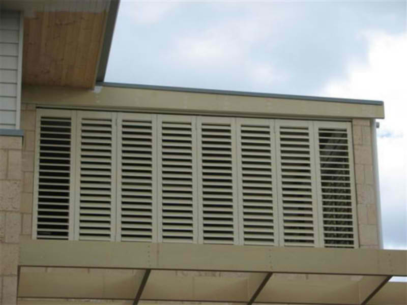 shutters brisbane - privacy screens brisbane
