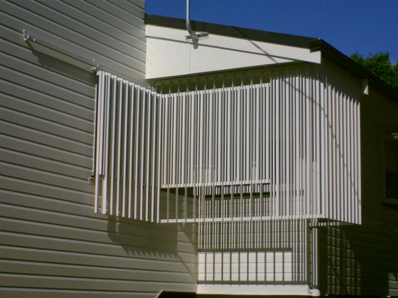 aluminium privacy screens brisbane