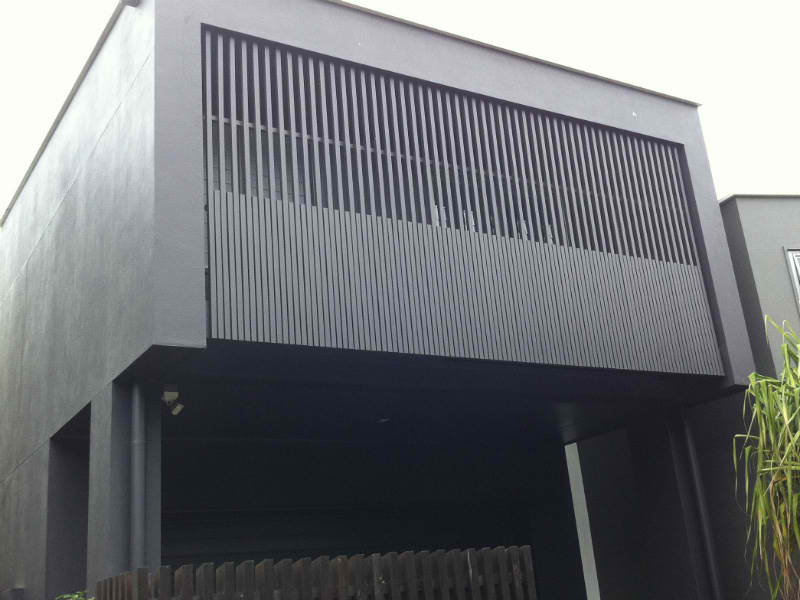 Aluminium Privacy Screens Brisbane Aluminium Screens